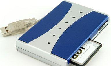 recuperar dados do seu cartão SanDisk