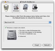 Recuperação de Dados para Mac