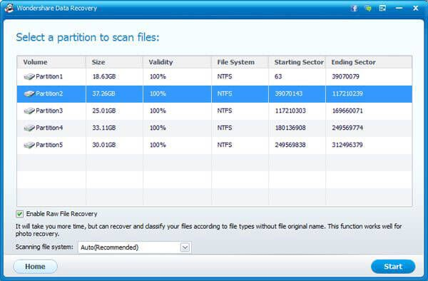 A melhor forma gratuita para recuperar dados do disco rígido HDD
