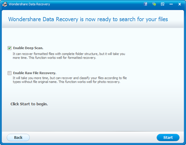usb memory recovery