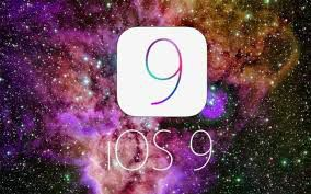Apple iOS 9 vs iOS 8