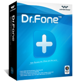 Dr.Fone para Android