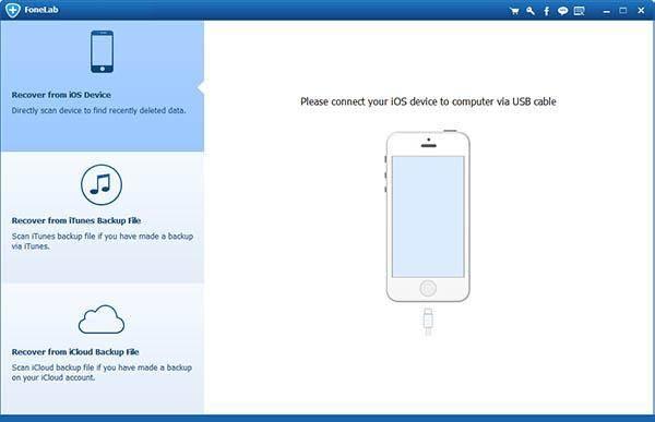 Softwares Gratuitos para Recuperar Dados no iPhone para Mac e Windows
