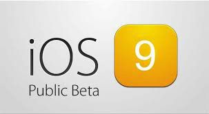 Baixar e Instalar a beta do iOS 9