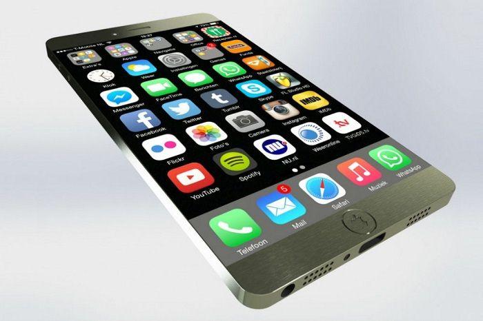 Será um iPhone 7 ou iPhone 6s?