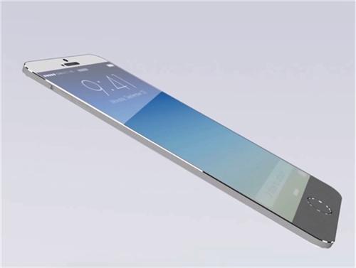 Será Assim o Novo iPhone 6S?