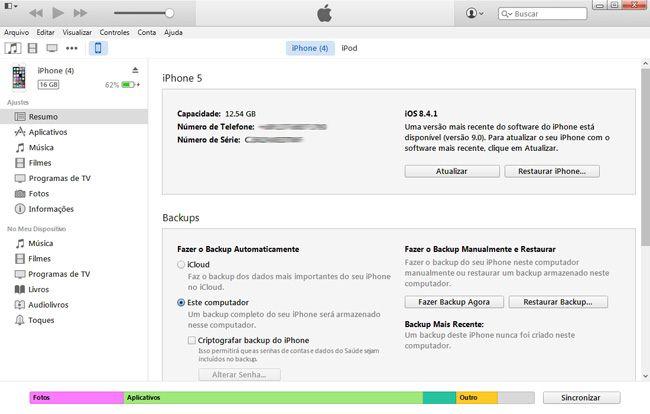 Solução para Jailbreak para o iOS 9