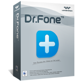Dr.Fone para Android(Mac)