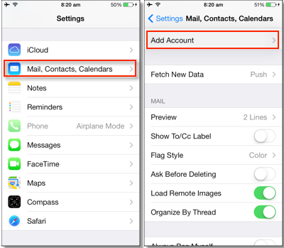 recover iphone from icloud backup