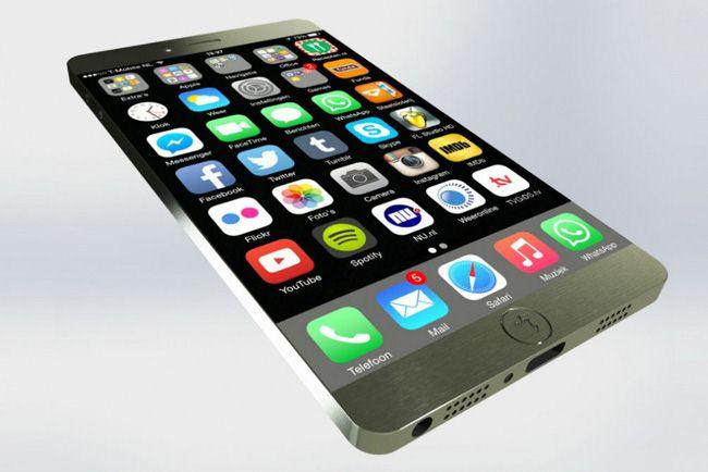 Nova iPhone