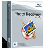 Photo Recovery para Mac(Portuguese)