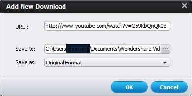 Tem de ter o assistente de VLC, Wondershare Video Converter Ultimate