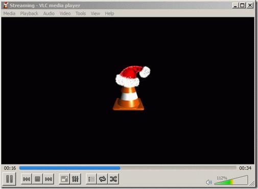 Vídeo Com O VLC
