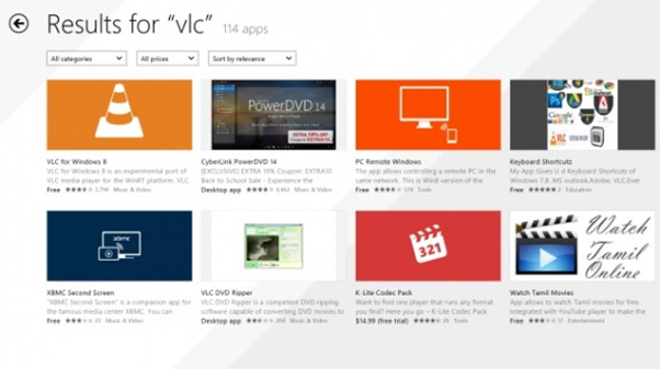Dicas para utilizar o VLC no Windows Phone