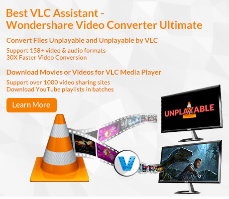Como Reproduzir Arquivos M4V Files com o VLC Media Player?