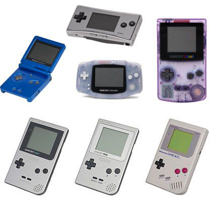 Transforme Seu iPhone 6 Num Game Boy
