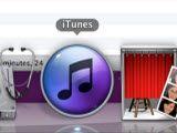 Cambiar icono de iTunes 10 Volver a iTunes 9