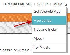 baixar música gratuita do google
