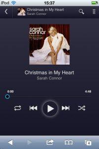 ipod google music