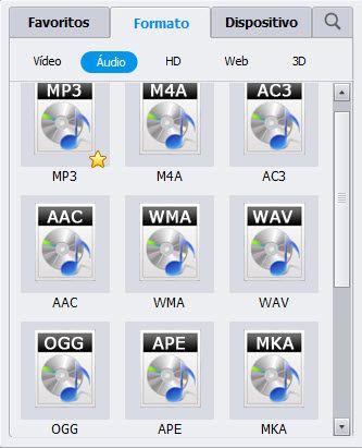 MKV to MP3 converter