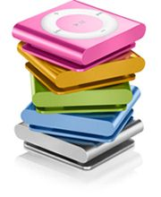 recover music from ipod