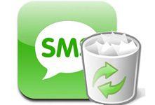 Como recuperar mensagens apagadas do iPhone