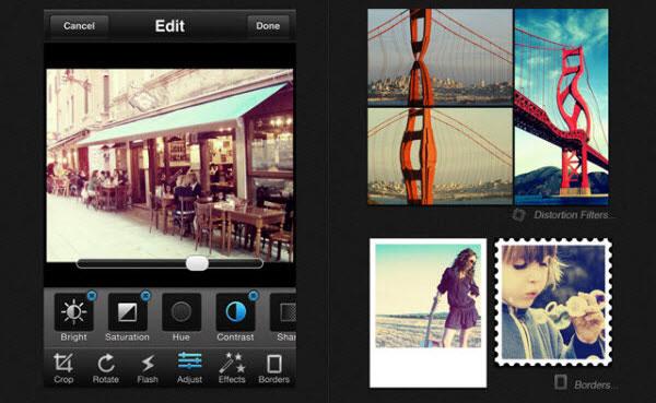 melhores apps de edição de vídeo para iphone