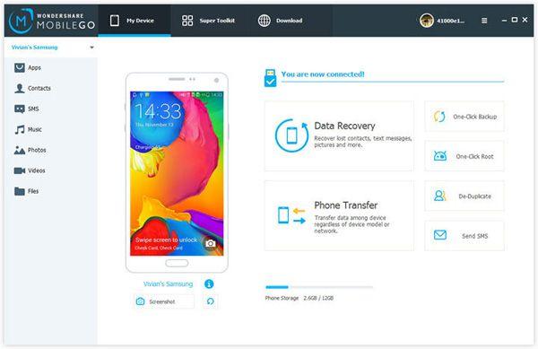 top 5 alternativas ao itunes para android